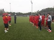 L'équipe de football féminin du Vietnam, une grande fierté en Asie du Sud-Est