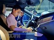 La demande de voitures des citadins vietnamiens en forte hausse
