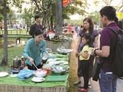 """Programme culinaire et culturel """"Festival de mon pays 2018"""""""