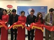 Inauguration de la nouvelle annexe de l'Espace à Hanoï
