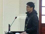 Nghe An : une personne condamnée pour « propagande contre l'État »