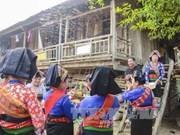 Le Tet de rejet de l'eau de l'ethnie Lao reconnu patrimoine culturel immatériel national