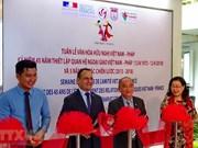 La Semaine de la culture et de l'amitié Vietnam-France