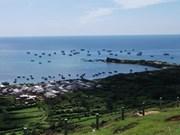 Binh Thuan développe le tourisme maritime