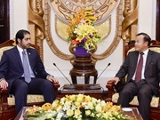 Vietnam-Bahreïn : Renforcer la coopération dans le commerce et l'investissement