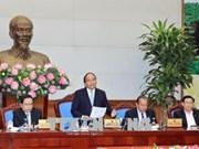 Coopération de haut niveau pour consolider l'union nationale