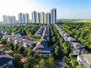 Ecopark, la meilleure zone urbaine du Vietnam