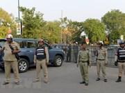 Le Cambodge déploiera 80.000 agents de sécurité pour les élections générales