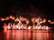 DIFF 2018 créera des spectacles de feux d'artifice inattendus