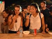 Hôi An, nouvelle capitale de la gastronomie vietnamienne