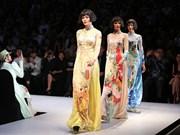 Ouverture de la Semaine internationale de la mode printemps-été 2018