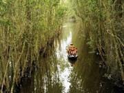 Séminaire international sur la vision touristique du delta du Mékong