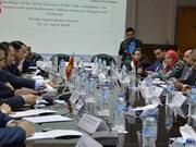 Le Vietnam et l'Egypte renforcent leur coopération commerciale