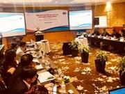 Les trois pays indochinois discutent des mesures de prévention et de lutte contre le cancer
