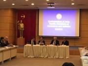 Renforcement de la coopération entre les entreprises vietnamiennes et les membres de la CACCI
