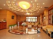 Le marché hôtelier de Ho Chi Minh-Ville rebondit au premier trimestre