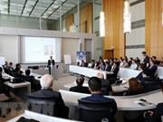 Le Vietnam recherche des expériences allemandes sur la Révolution industrielle 4.0