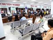 Tra Vinh renforce l'application de l'informatique pour améliorer sa compétitivité