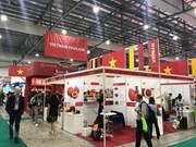 Le Vietnam à la Foire d'aliments et d'hôtellerie d'Asie