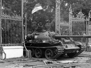 La Journée de la Libération du Sud et de la Réunification nationale en photos