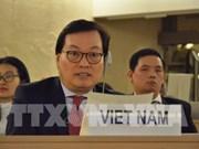 Le Vietnam réaffirme sa politique d'utilisation de l'énergie nucléaire à des fins pacifiques