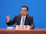 Le PM chinois Li Keqiang effectuera une visite officielle en Indonésie