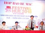 Le Festival de Huê 2018 est couronné de succès