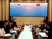 Plus de 5 milliards de dollars pour construire la ligne ferroviaire Vientiane-Vung Ang