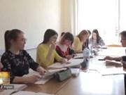 L'enseignement de la langue vietnamienne progresse en Russie