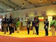 ASIAD 18 : le Vietnam participe à une compétition expérimentale de kourach en Indonésie