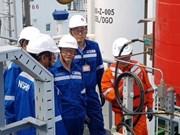 La plus grande raffinerie du Vietnam livre ses produits