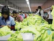 La BM prévoit une croissance de 6,9% en 2018 pour le Cambodge