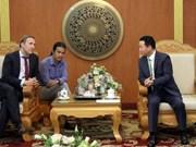 L'AFD soutient le Vietnam dans l'évaluation des impacts des changements climatiques