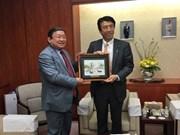 Vietnam-Japon : de belles perspectives de coopération dans l'agriculture