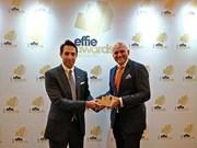 Nestlé Milo honoré du prix APAC Effie