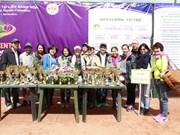 VITAR, le tournoi de tennis des Vietnamiens expatriés