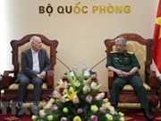 Le Vietnam contribuera activement au dialogue Shangri-La en 2018