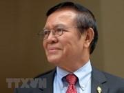 La Cour du Cambodge maintient la peine pour 11 membres du CNRP