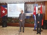 Le Vietnam et Cuba célèbrent leurs liens d'amitié et de solidarité