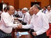 Le PM souligne l'importance du 7e plénum du CC du Parti