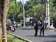 Indonésie : une série d'attaques à la bombe dans la ville de Surabaya