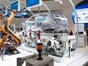 Symposium sur les technologies de l'information dans l'industrie 4.0