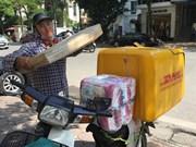 Le monde de la livraison express: l'envers du décor