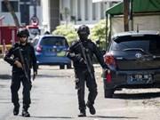L'Indonésie renforce la sécurité pour faire face aux risques terroristes