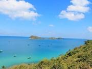 Le dynamisme du tourisme maritime de Kien Giang