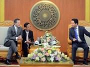 La protection environnementale est toujours au cœur de la coopération vietnamo-française