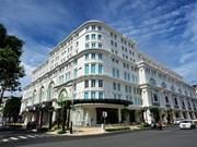 Projet d'hôtel cinq étoiles à Hô Chi Minh-Ville