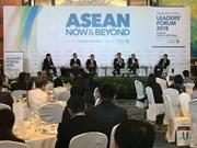 Singapour appelle l'ASEAN à s'unir contre le protectionnisme