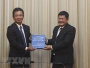 Ho Chi Minh-Ville souhaite renforcer ses échanges commerciaux avec le Japon