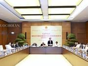Rencontre d'amitié Vietnam-Russie à Hanoi